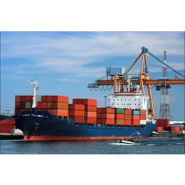 佛山到山东莱芜海运船期海运价格查询