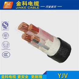 YJV_广东电缆厂家_YJV