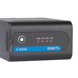 S-8U63 SONY BP-U系列DV摄像机锂电池