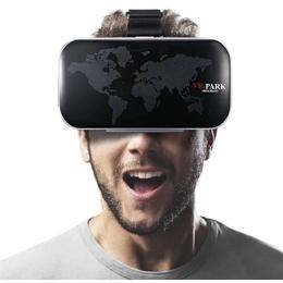 虚拟现实VR 沉浸式VR体验 西安一笔一画科技有限公司
