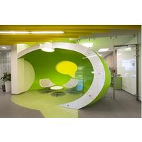 办公室装修两大要素分别是什么
