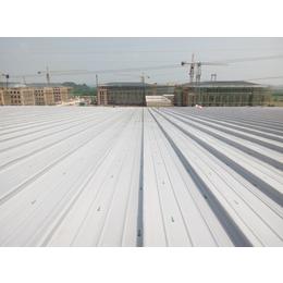 太原网架工程屋顶铝镁锰金属屋面