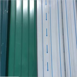 武汉隔热防水铝镁锰1.0金属屋面