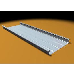 武汉PE聚酯铝镁锰0.9金属屋面
