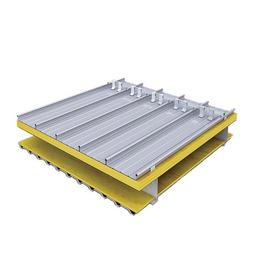 武汉PVDF氟碳铝镁锰金属屋面