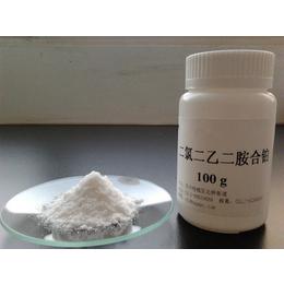 超稳定镀铂化合物主盐双乙二胺合氯化铂