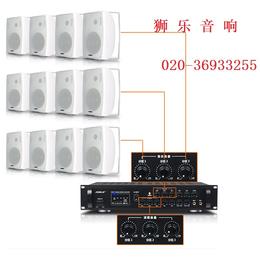 专业会议室音响设备厂家10