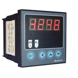 温控表CH6BFRTA2B2V0  PID温度调节仪