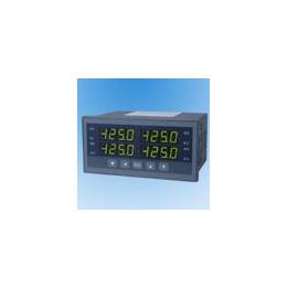 迪川仪表XSD4 A SI IIIA1四通道数字式仪表