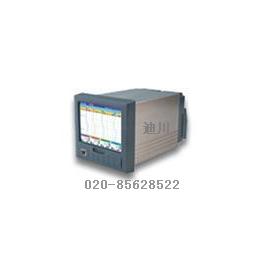 迪川仪表无纸记录仪 热电偶 电流 电压信号输入