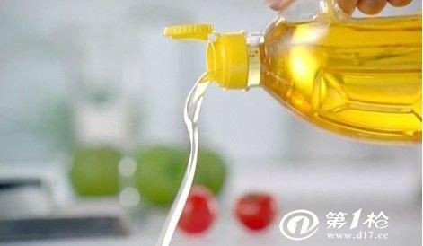 如何正确使用食用油