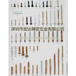 家具螺丝-广东家具螺丝生产加工厂商