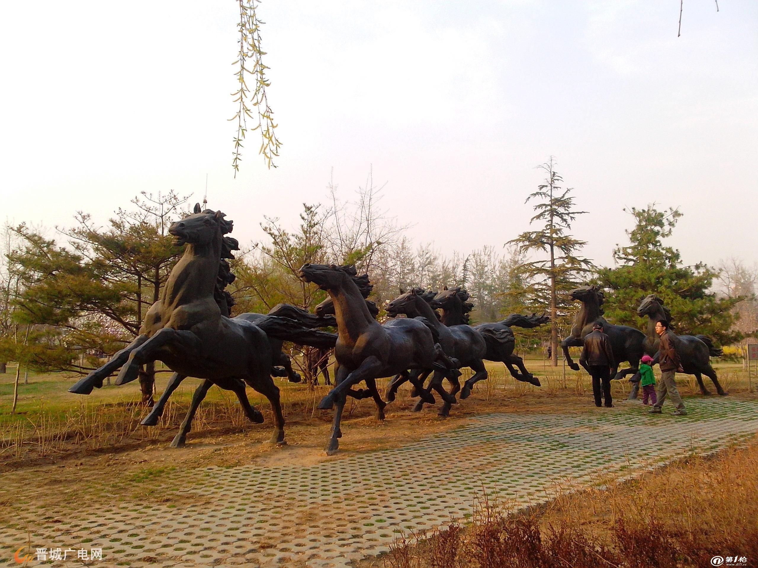 南通公园大型动物玻璃钢雕塑-泰州厂家可定做