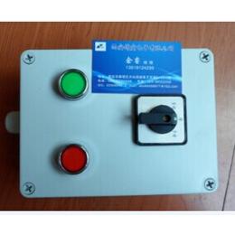 机旁按钮盒ADAH-X2PZ一按钮一转换开关按钮盒