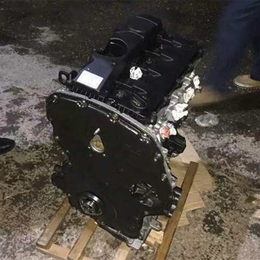 江铃v348柴油2.4发动机突机总成