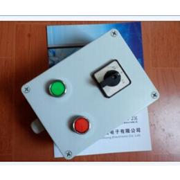 带转换开关ADAH-X2ZA机旁按钮盒长期生产销售价优