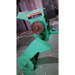 供应厂家****订做自动装袋快速塑钢破碎机