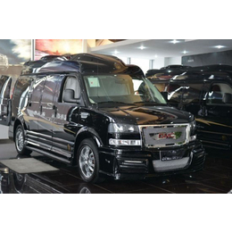GMC商务车房车销售专线