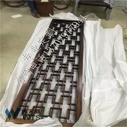 佛山伟天盛金属制品代理厂商供应不锈钢屏风酒柜