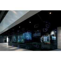 陕西西安360度幻影成像-空气成像技术-全息影像制作公司厂家