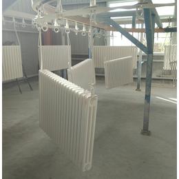 QFGZ309型钢制柱形散热器