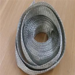 供应单层编织软铜线 多层镀锡铜编织线