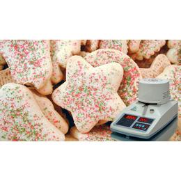 饼干含水率检测仪丨饼干水分快速测定仪丨检测饼干水分仪器