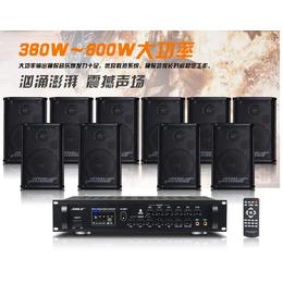 销新款专业木制会议室音响厂家型号10