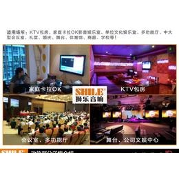 销售广州专业木制会议室音响