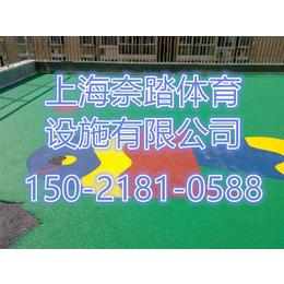 浙江塑胶地坪环保无毒无害