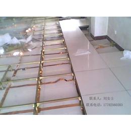 西安防静电地板厂家 AAA级架空地板 未来星pvc防静电地板