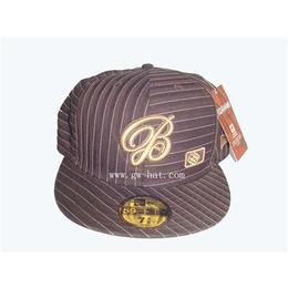 帽子生产厂家平额帽运动帽绣花帽订制生产