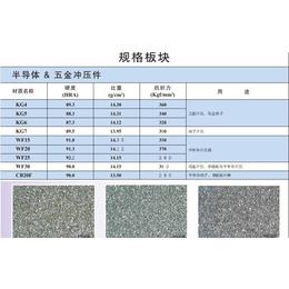 台湾春保钨钢板WF10进口高硬度钨钢价格