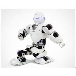 人形表演类机器人孩子的新玩具