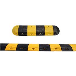 专业生产定做交通设施 减速带 护墙角 交通安全设施批发销售