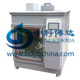 天津多种气体混合试验箱亚博国际版