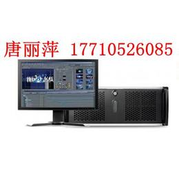 新维讯XCG3500高清字幕机支持HDMI LUMA KEY