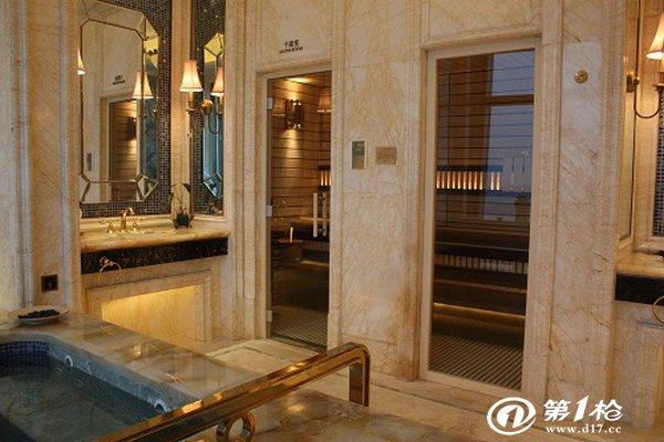 潮州别墅桑拿房酒店桑拿房装修设计设备定制工程施工