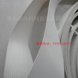 清远市工业皮带有限公司 定做非常规皮带 打孔输送带