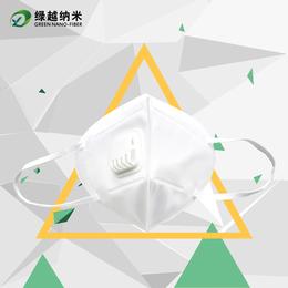 绿越纳米防霾纳米口罩