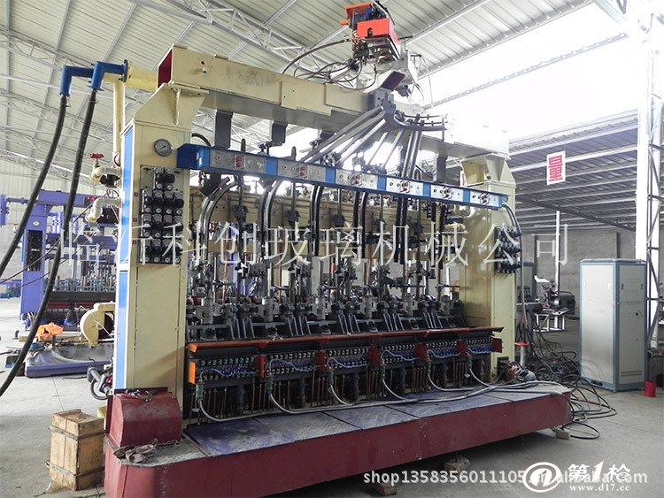 玻璃机械 行列机 专业生产加工图片