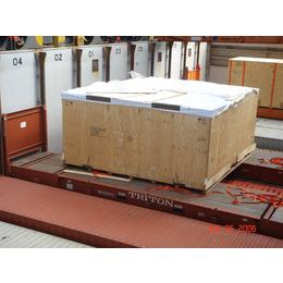 上海外资企业厂房成套生产线机电设备搬迁物流清关服务
