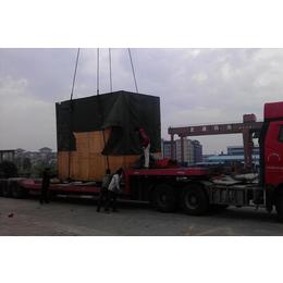 北京外资平安国际充值厂房成套生产线机电设备搬迁物流清关服务