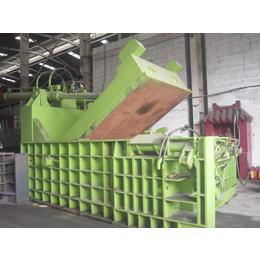 Y81-315 250 200废金属液压打包机