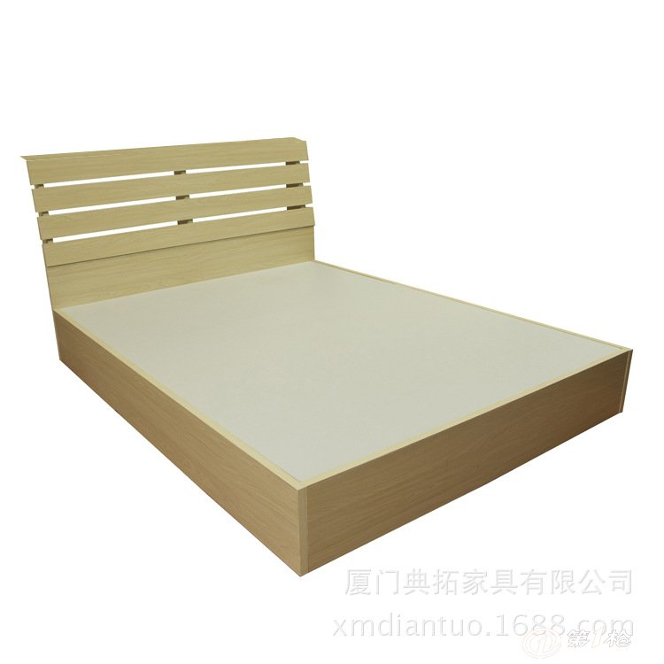 实木床   产品型号:dt-g007   颜色:可定制   主要材质:生态实木板,高