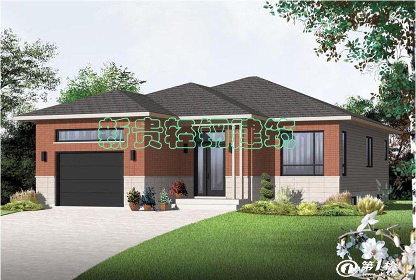 其他施工材料 抗震房设计,轻钢设计,别墅轻钢  答: 新贵轻钢结构房屋