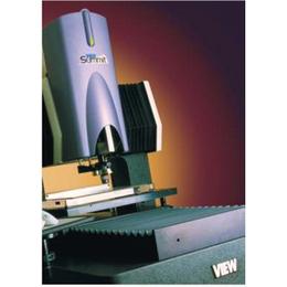 美国原装进口 Summit 450-600 影像仪