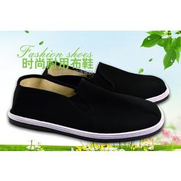 工厂直供老北京单鞋 手工布鞋 绣花单鞋 厂家批发老北京鞋