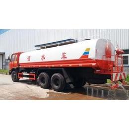 供应亚博国际版洒水车