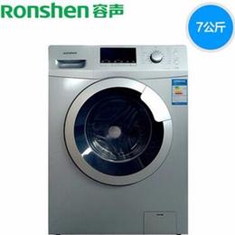 滚筒静音洗衣机供应缩略图